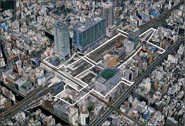 市街地整備:市街地整備の役割 - 国土交通省