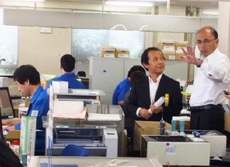 平成29年7月25日】 関東運輸局東...