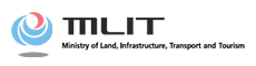Ministry of Land, Infrastructure, Transport and Tourism (MLIT)