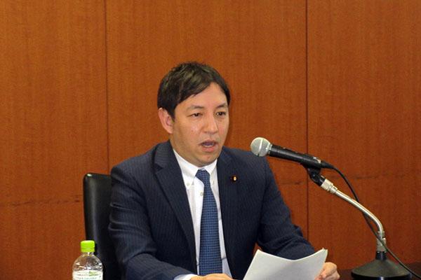 令和3年2月5日】 鳩山政務官がASEAN+3観光大臣会合に出席 - 国土交通省
