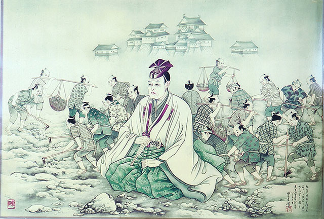 日本の川 - 中国 - 重信川 - 国...