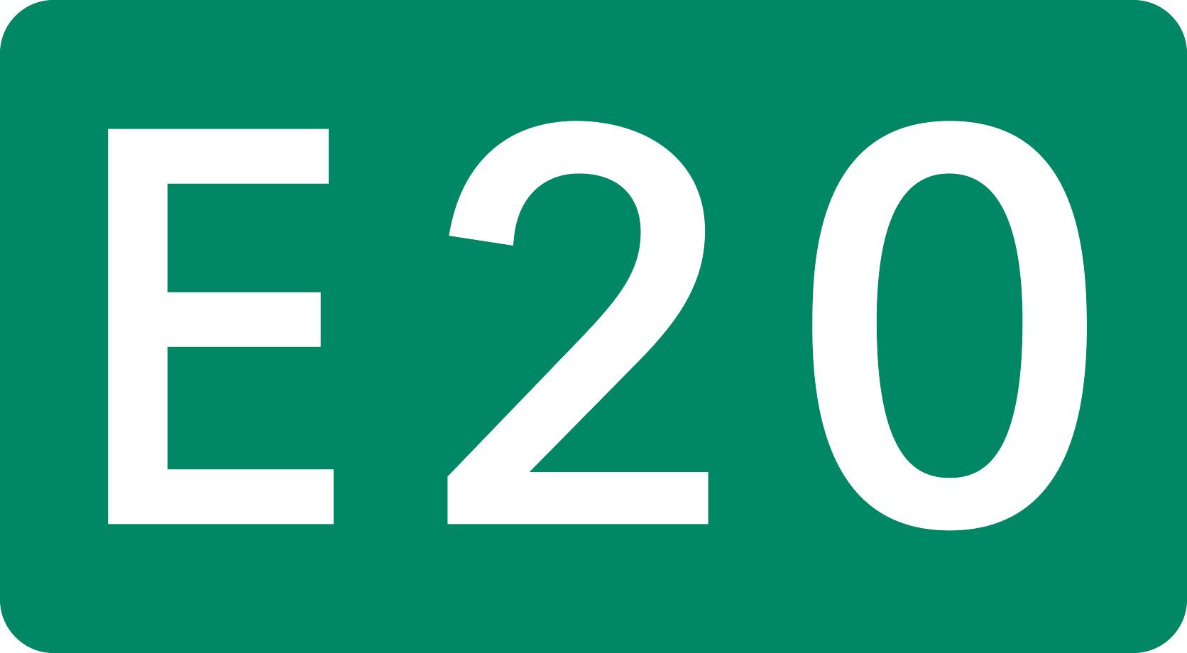 Japans Expressway Numbering System