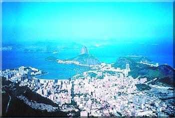 ブラジル国ブアナバラ湾の環境に関する管理及び改善調査